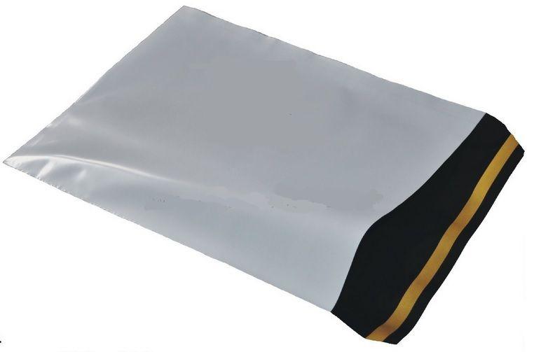 230x310+40mm - Plastové poštovní obálky LDPE pro přepravu zboží.