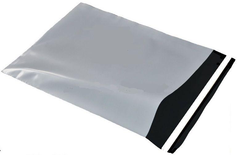450x600+50mm - Plastové poštovní obálky LDPE pro přepravu zboží. Balení obsahuje 200kusů.