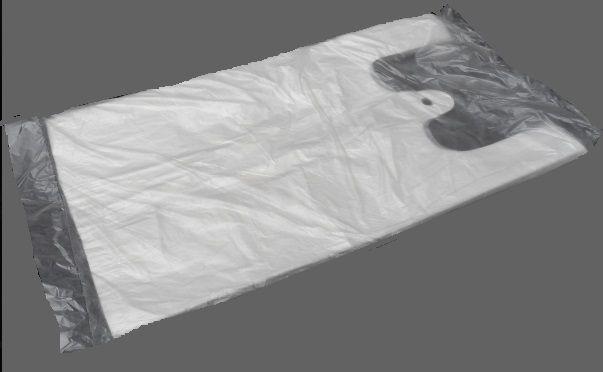 Mikrotenová taška/košilka 2kg- 16x30cm-100Ks