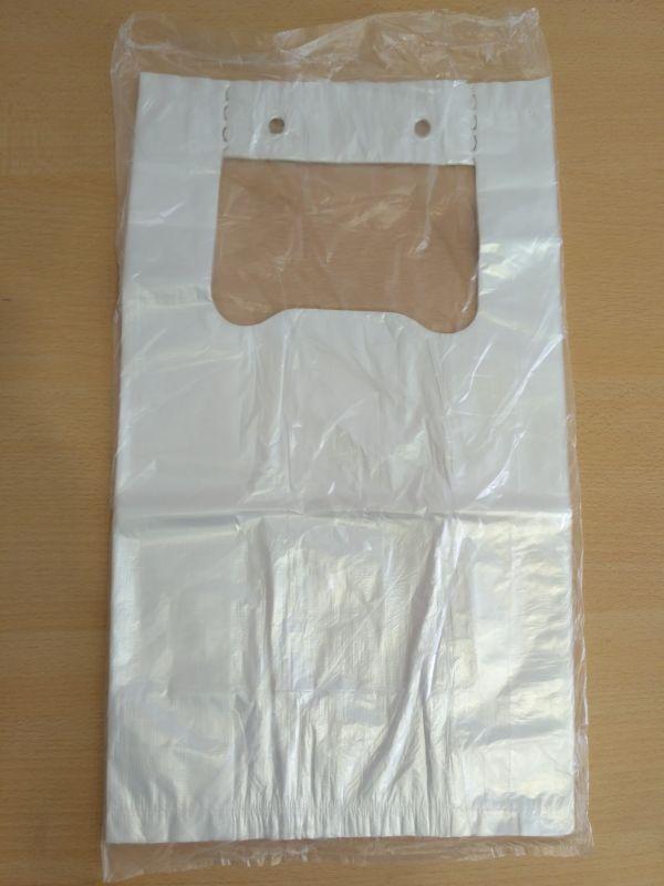 Mikrotenová taška/košilka 3kg -100Ks