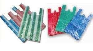 Mikrotenové tašky/košilky 4kg - 100Ks